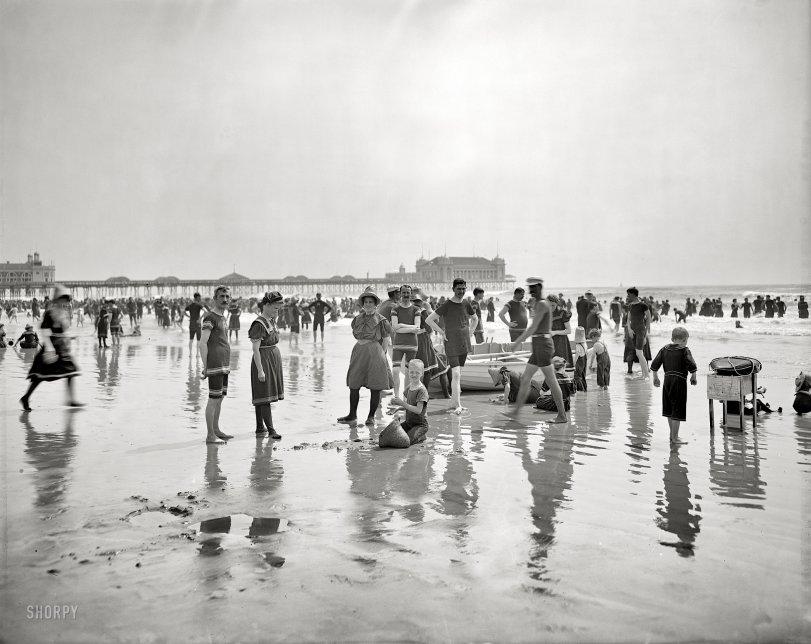 Carnival of Souls: 1904