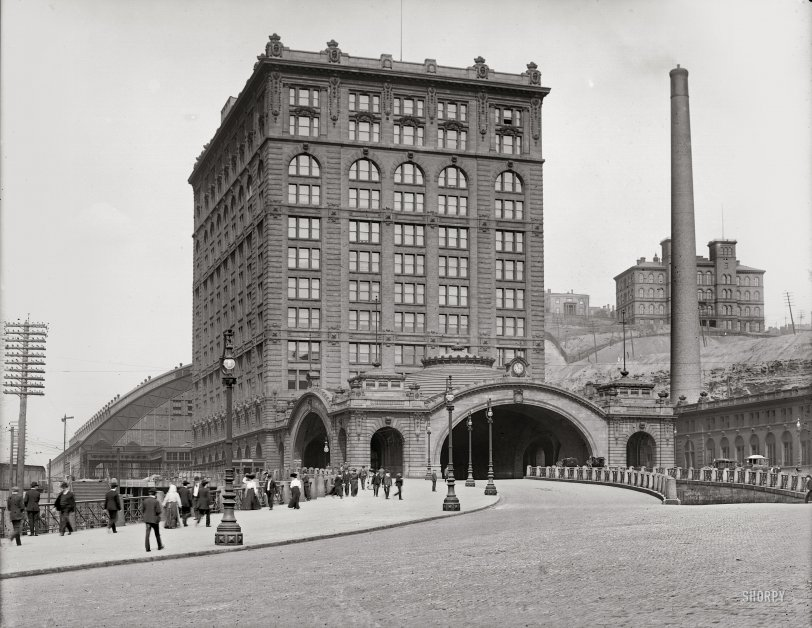 Pittsburgh: 1902