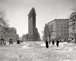 Snow King: 1905