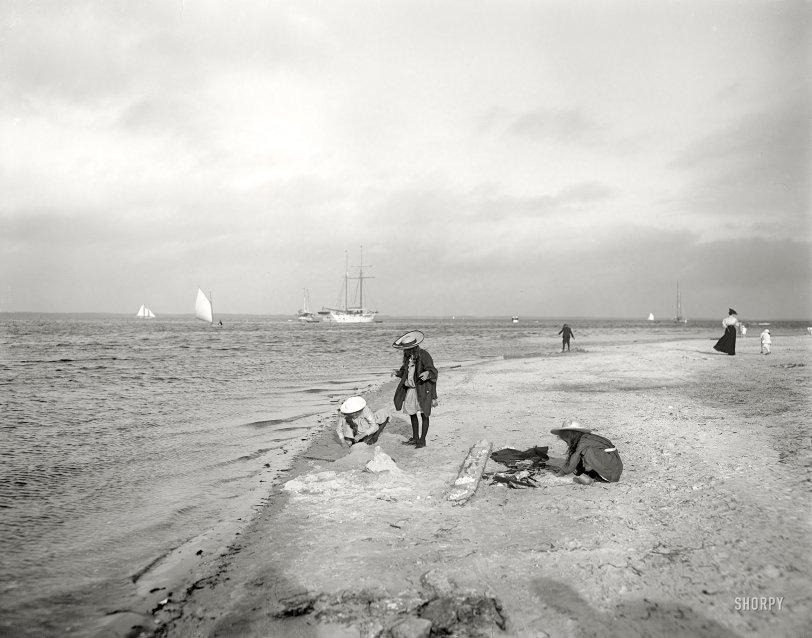 Biscayne Bay: 1910
