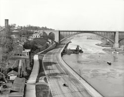 The Speedway: 1905