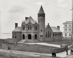 Literary Landmark: 1906
