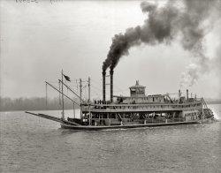 America: 1900