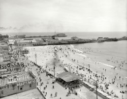 The Sands of Time: 1906