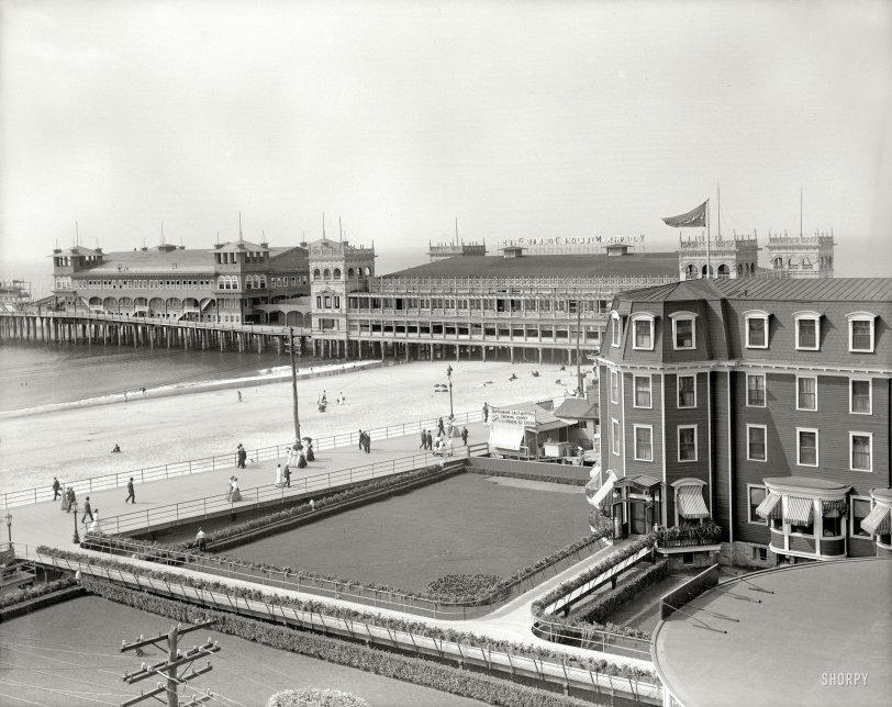 Atlantis: 1905