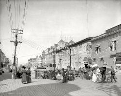 Shore Fastline: 1908