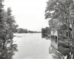 Lake Nonotuck: 1908