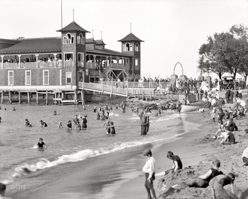 Gordon Park: 1908