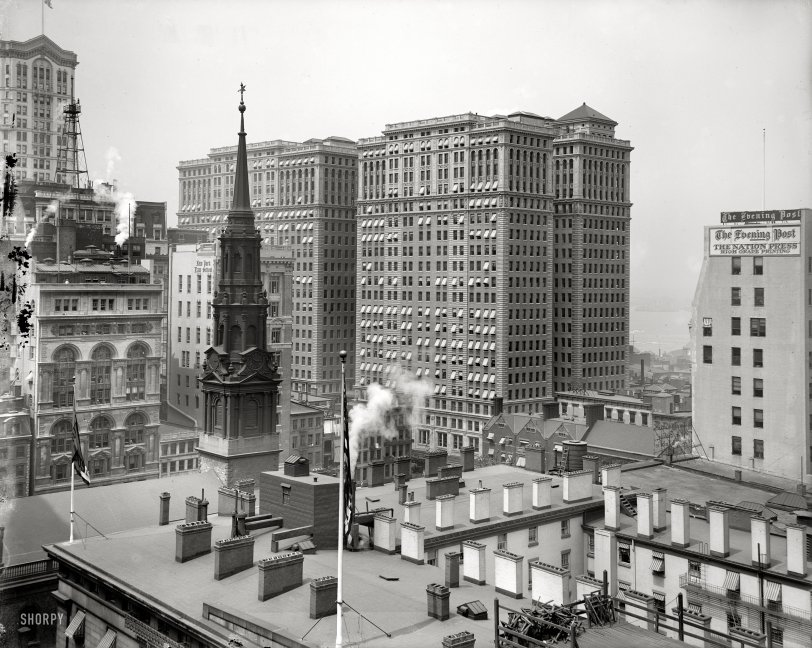 New York: 1910