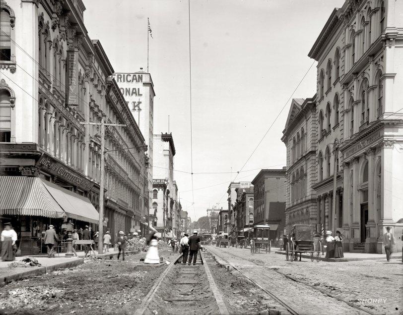 Richmond: 1905