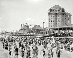Splash: 1906