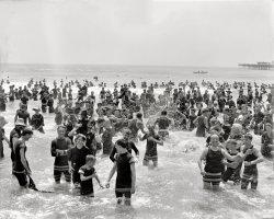 Ocean Spray: 1910