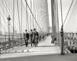River Crossing: 1907