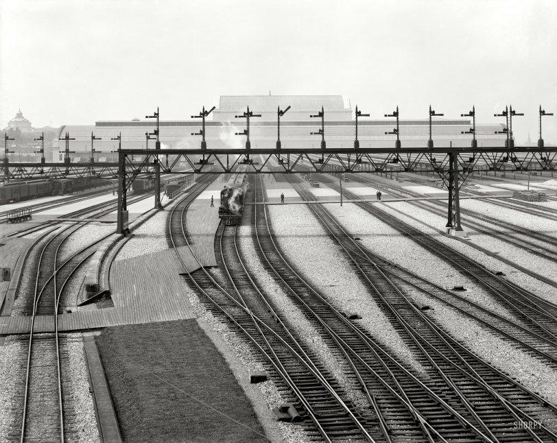 Tracks: 1908