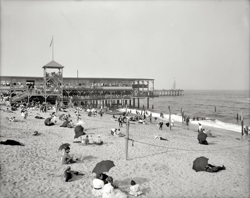 Asbury Park II: 1905
