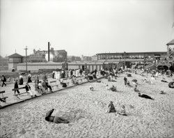Greetings From Asbury Park: 1905