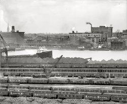 Toledo: 1909