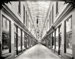 The Arcade: 1905