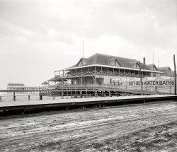 Wildwood Casino: 1910