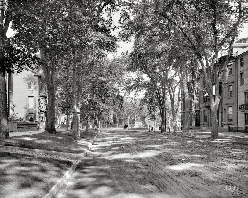 State Street: 1907