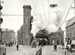 Locomotive Breath: 1910