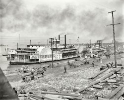 Show Boat: 1900