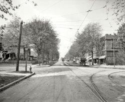 Walkerville: 1910