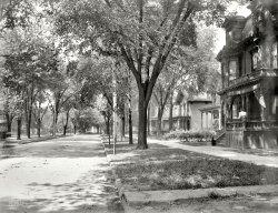 Chez Jackson: 1900