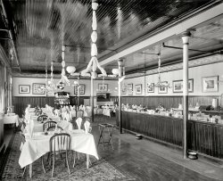 Ample Time for Meals: 1900