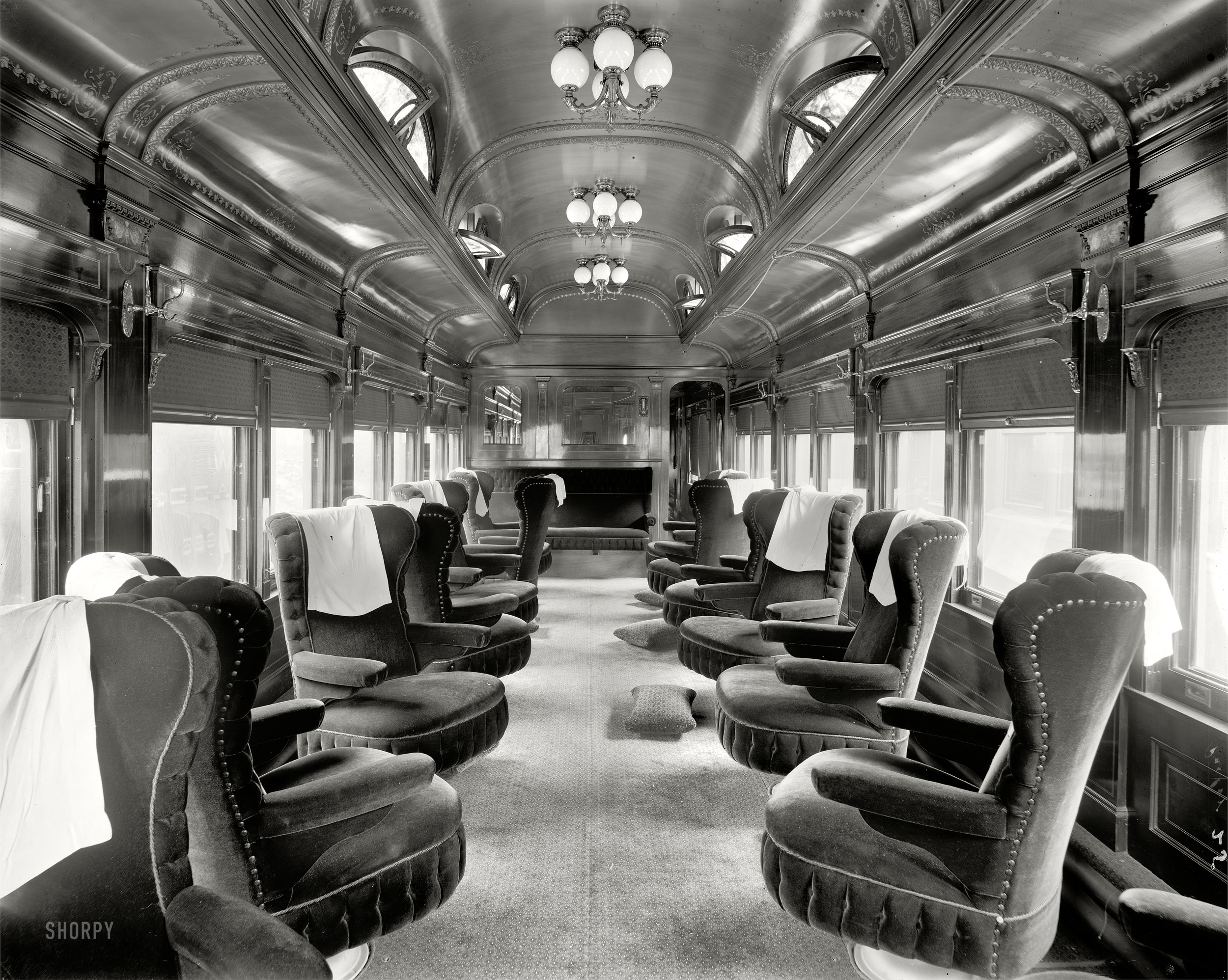 shorpy historic picture archive parlor car 1905 high resolution photo. Black Bedroom Furniture Sets. Home Design Ideas