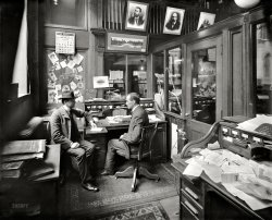 Office Visit: 1902