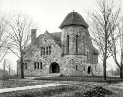 Michigan Normal: 1902