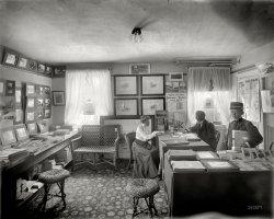 Trip Advisor: 1902