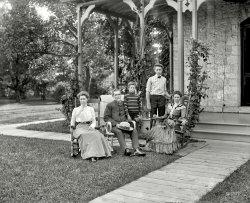 Classic Rockers: 1900