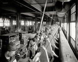 Polishing Dept.: 1902