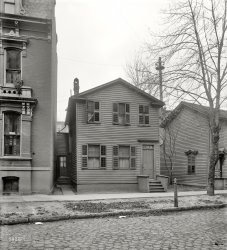 33 Center Street: 1910