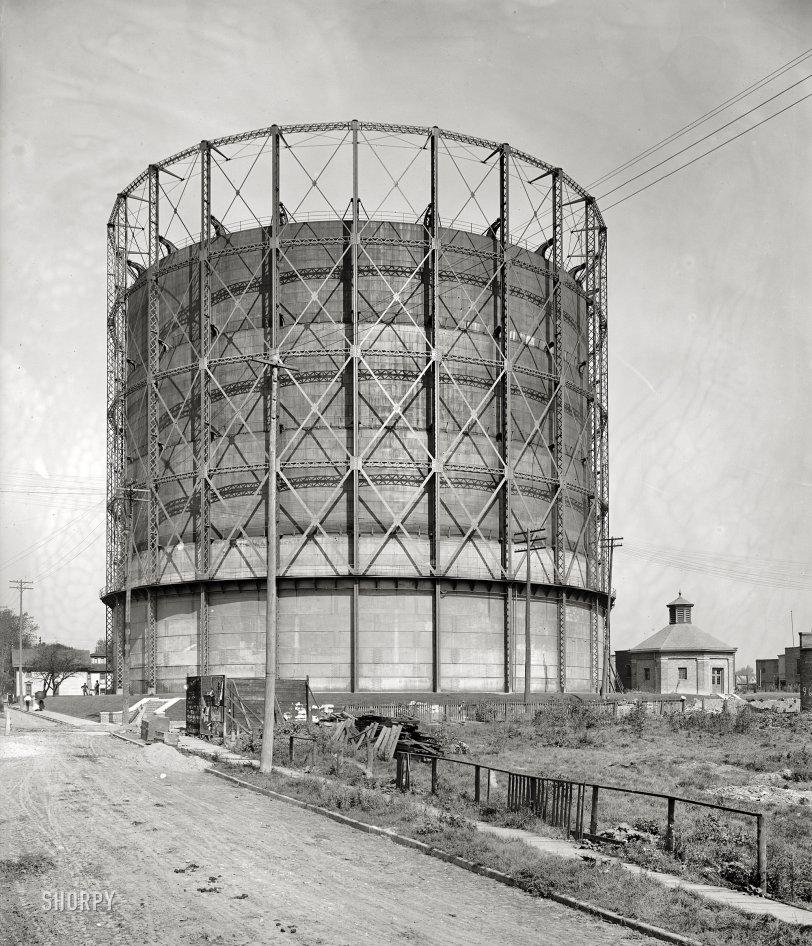 City Gas: 1905