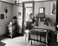 The Tenement: 1905