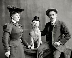 Bringing Up Bobbie: 1908