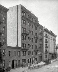 East Side Story: 1905