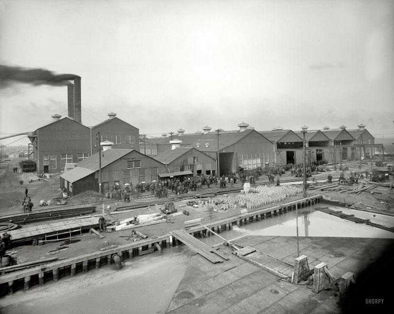 Shipshape: 1906