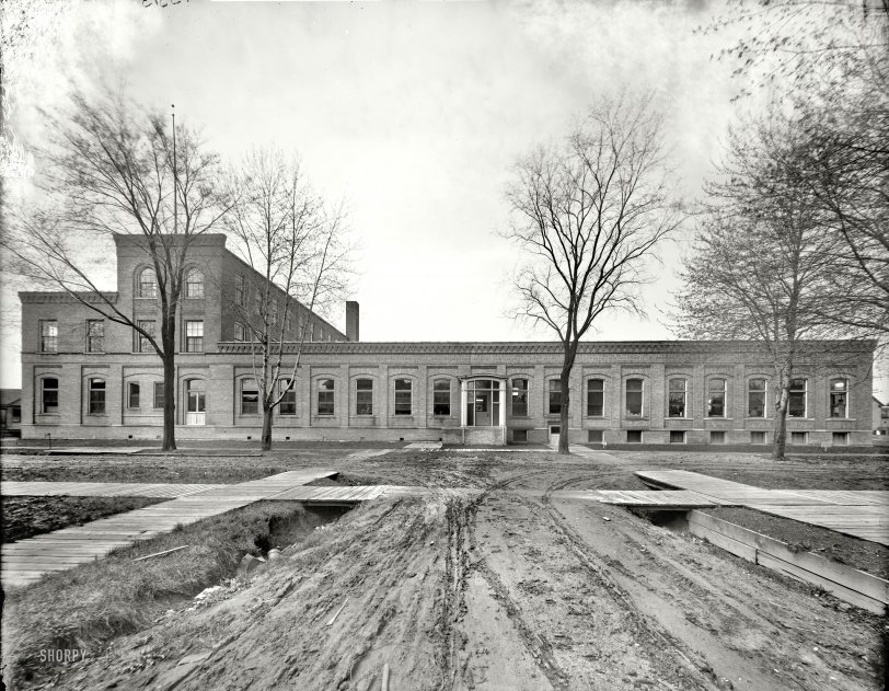 Detroit Publishing: 1910