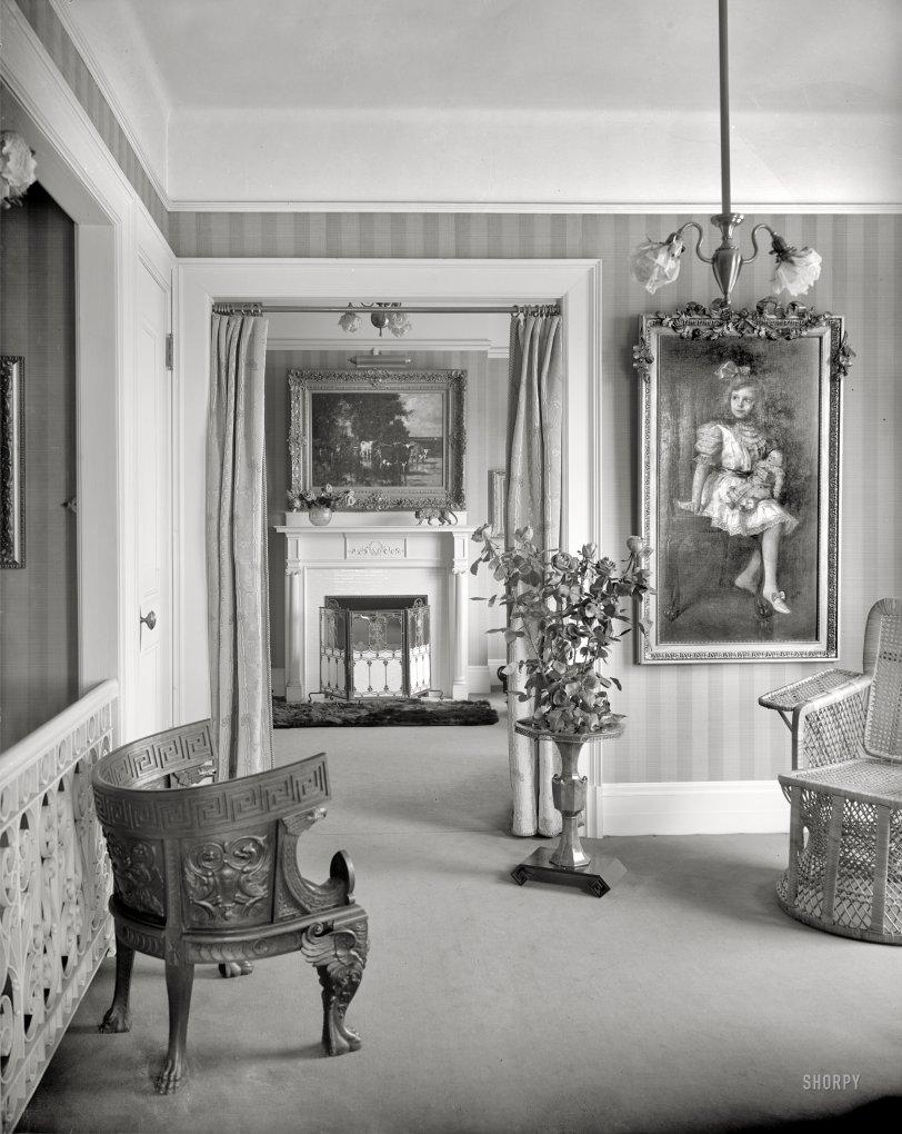 A Doll's House: 1915