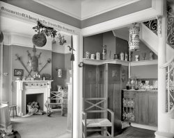 Ornaments of a House: 1915