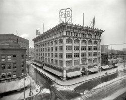 Pardridge & Blackwell: 1915