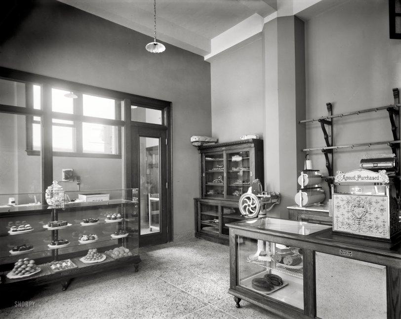 Detroit Deli: 1912