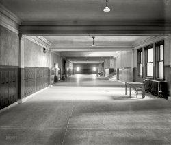 Northwestern High: 1911