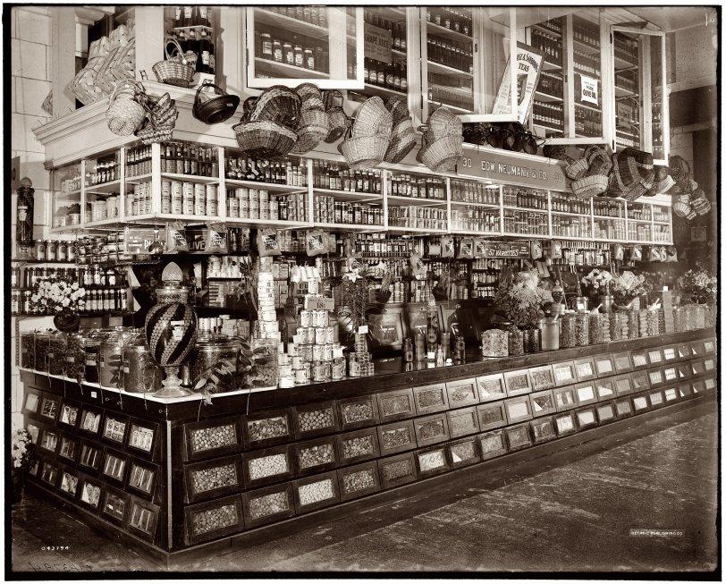 Extra Fancy: 1910