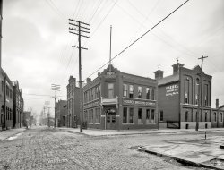 Goebel Brewing: 1905
