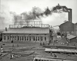 Great Lakes Engineering Works: 1906